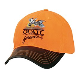 QF Whistling Wings Hat - Blaze/Brown