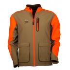 QF Gamehide Fenceline Upland Jacket